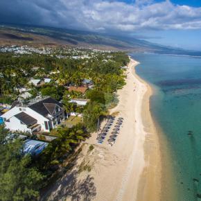 Le Nautile Beach Hotel